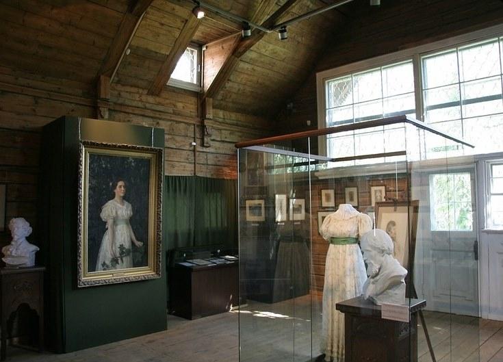 Абрамцево музей
