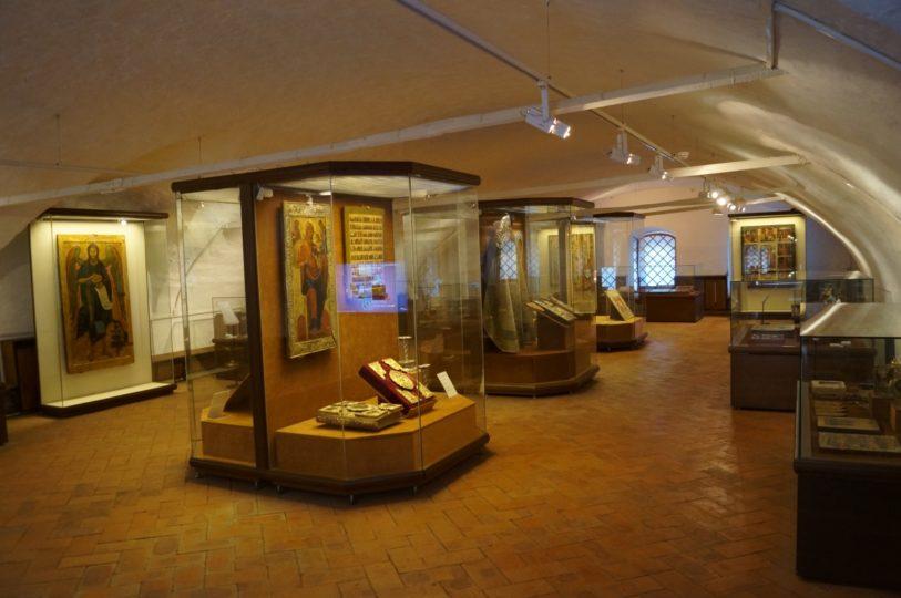 изображение музей Александровская слобода