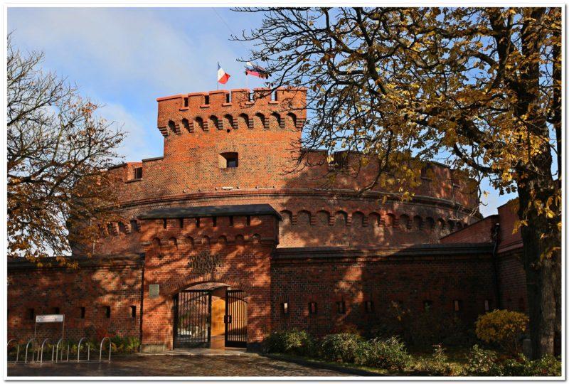 Музей янтаря Калининград